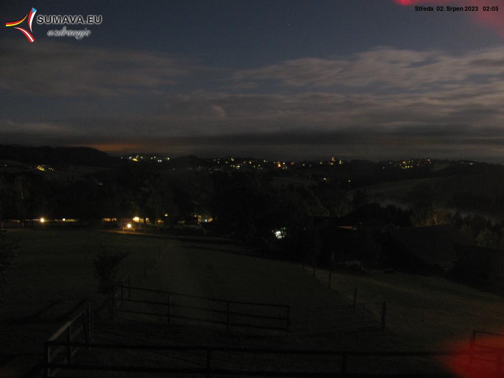 aktuelles Webcambild von Gut Feuerschwendt